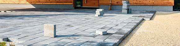 EXPANSION AND NEW PAVING SERVICES