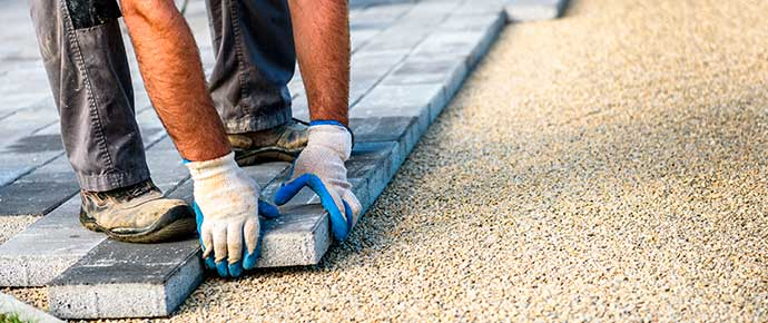 Paving Contractor in St. Mary's County MD: J & R Chavez Landscaping is here to help you!