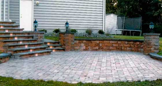Paving contractor in Charles County MD